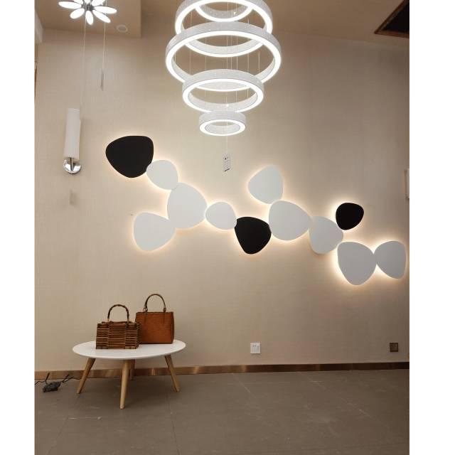 現代簡約燈